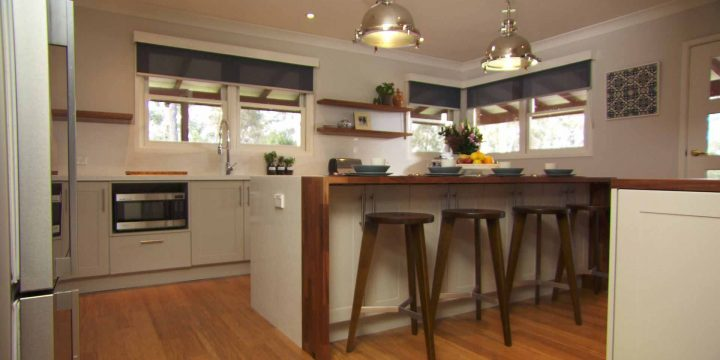 How to renovate your kitchen on a budget