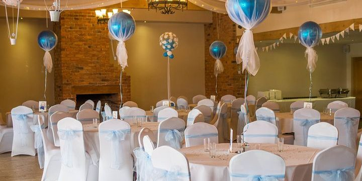 How To Revitalise Your Party With Balloon Columns