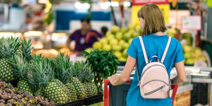 Interesting Things that People Only Working in the Supermarket Knows
