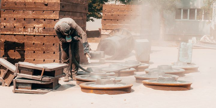 3 Tips For Finding A Good Provider Of Concrete Sandblasting
