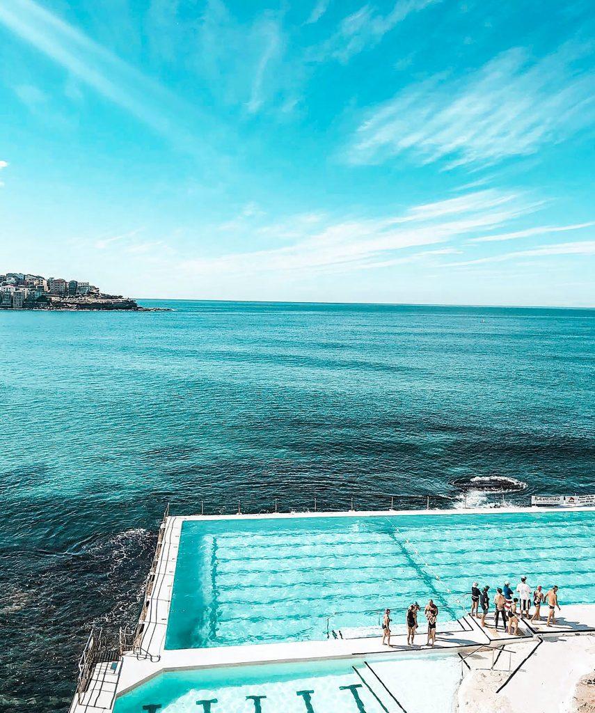 frameless glass pool fencing in Sydney