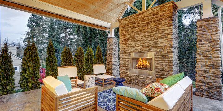 Why Suburban Homeowners Opt for Teak Outdoor Furniture