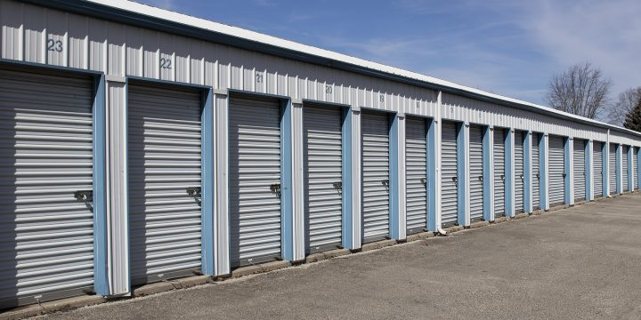 How Wyong Storage Units Protect Client Assets