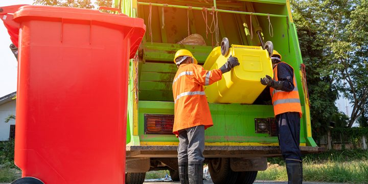 The 4 Vital Considerations for Rubbish Removal in Inner West