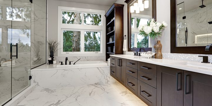 How To Find The Best Tiles For Your Bathroom Renovation