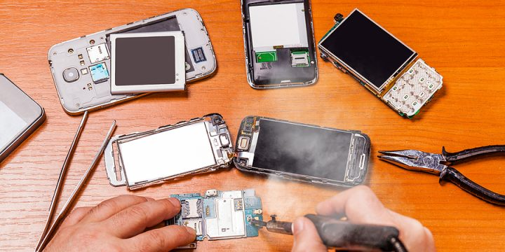 The 3 Major Advantages Of Same Day Phone Repair